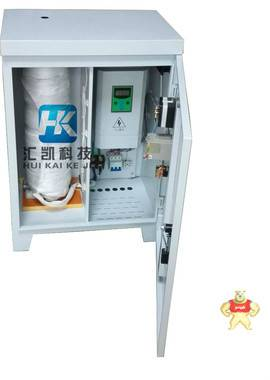 60kw电磁加热采暖炉