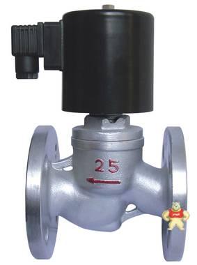 厂家专业供应 高温气体电磁阀 过热蒸汽电磁阀 蒸汽耐高温电磁阀