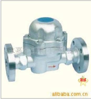 厂家直销质量优质供应双金属片式蒸汽疏水阀(图)
