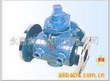 厂家直销BX44W三通保温旋塞阀(图)质量优质低价批发