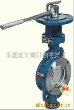 厂家专业生产优质对夹式硬密封蝶阀(图)