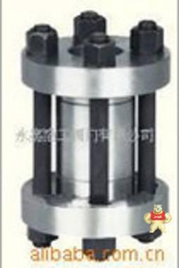 低价批发H72H高压对夹式止回阀(图)质量优质厂家直销