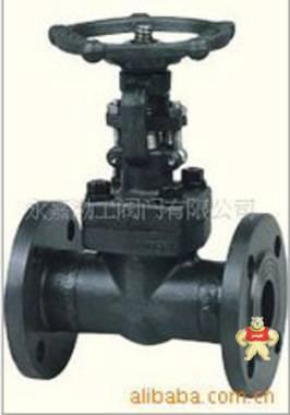 质量优质Z41H锻钢抗硫闸阀厂家直销低价批发 锻钢抗硫闸阀