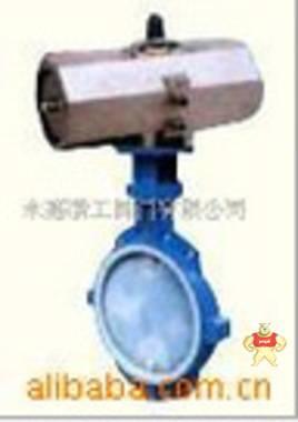 厂家专业生产D71Fs衬氟塑料蝶阀质量优质低价批发