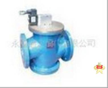 厂家直销ZCQ型气控电磁阀 气控电磁阀质量优质低价批发