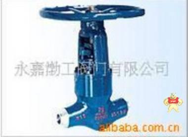 厂家专业生产PJ61Y高温高压电站截止阀(图)质量优质