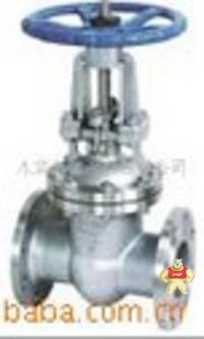 质量优质Z41W不锈钢闸阀(图)低价批发厂家直销