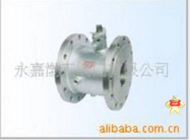 厂家专业生产QB41X夹套保温球阀(图)质量优质低价批发