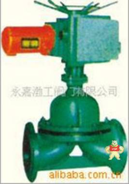 厂家直销电动衬胶隔膜阀(图)质量优质低价批发