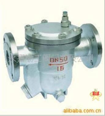 厂家直销CS41H自由浮球式蒸汽疏水阀(图)质量优质