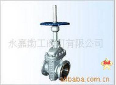 厂家直销API6Z43WF/Y无导流孔平板闸阀(图)质量优质低价