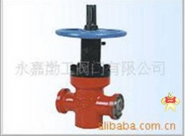 厂家专业生产SZ83Y油田专用阀门质量优质低价批发