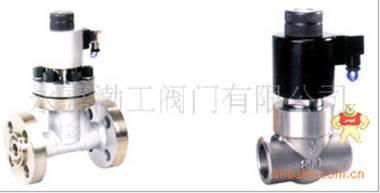 厂家直销ZCGY型超高压电磁阀 超高压法兰电磁阀低价批发