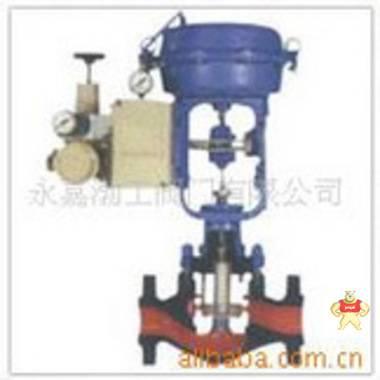厂家直销MCB811、MCB823气动笼式单座调节阀质量优质