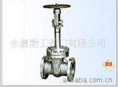 厂家专业生产Z41/42低温闸阀质量优质低价批发