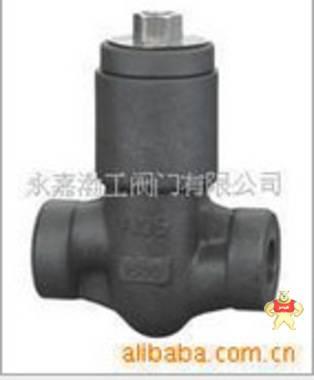 厂家直销PH61H自密封升降式止回阀(图)质量优质低价批发