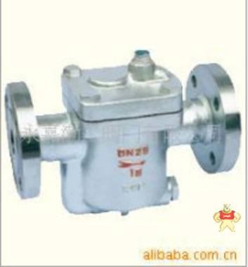 厂家直销钟形浮子倒吊桶式蒸汽疏水阀(图)质量优质