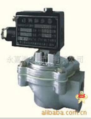 厂家直销ZCJ直角式脉冲电磁阀(图)质量优质低价批发