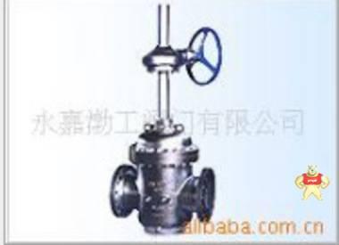 厂家直销WPZ544F锥齿轮传动无导流孔平板闸阀(图)质量优质