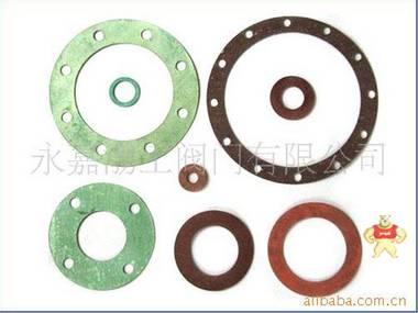 厂家专业生产YB2837石棉橡胶垫片(图) 橡胶垫片垫圈 橡胶密封垫片