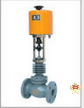 厂家直销ZDLP电动单座调节阀(图)质量优质低价批发