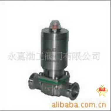 厂家专业生产GMQ电动真空隔膜阀(图)质量优质低价批发