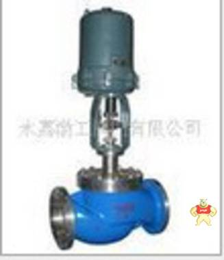 厂家直销ZDLM电动套筒调节阀(图)质量优质低价批发