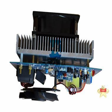 5kw电磁加热器机制木炭机电磁加热控制器