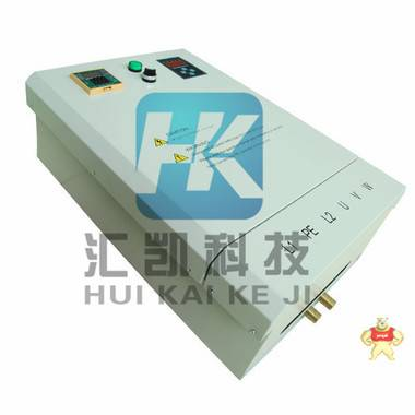 大型反应釜电磁加热控制器改造