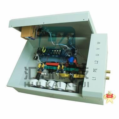 独特80kw电磁加热控制器 汇凯牌电磁节能效率更高