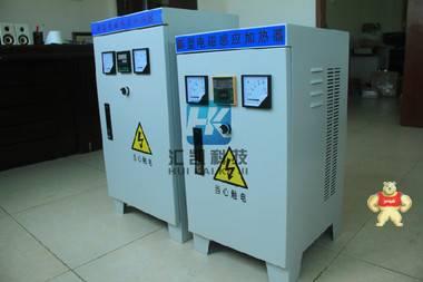 工业全桥40kw电磁加热控制器 造粒机电磁加热线圈