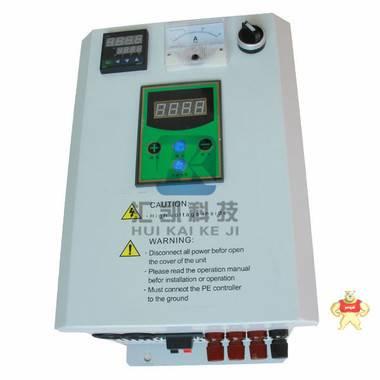 高效加热10kw电磁加热控制器挂式款 热效率百分之95以上