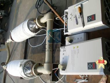 热水管道电磁加热器改造 宾馆酒店采暖电磁加热器