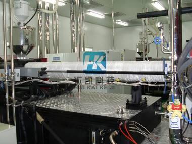 海天大型注塑机电磁加热器节能改造