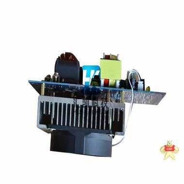 吹膜机料筒电磁加热器改造 节能3.5kw电磁加热器
