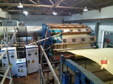 造纸机辊筒烘干电磁感应加热器 各种电磁加热线圈定制