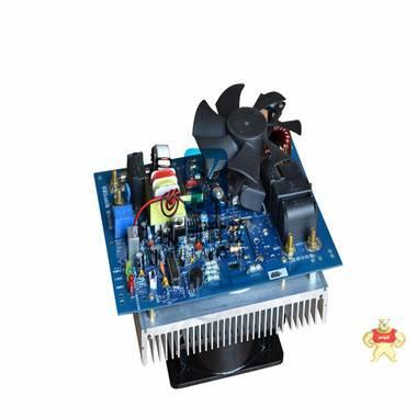 5kw电磁加热控制板挤出机加热专用