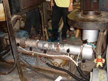 吹膜机5kw电磁加热控制板节能改造
