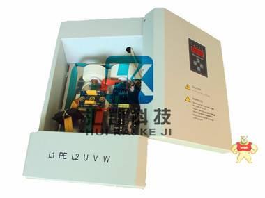 高效节能HK-50kw电磁加热控制器