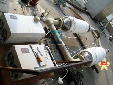 大功率60kw电磁加热控制器故障说明价格图片