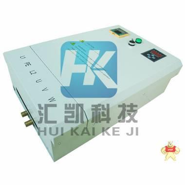 三相大功率80kw电磁加热器0-5V模拟信号控制方式