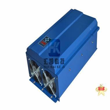 河北地区大型供暖电磁加热控制系统 60kw电磁加热柜价格