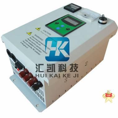 380V8kw电磁加热控制器带温控仪表价格