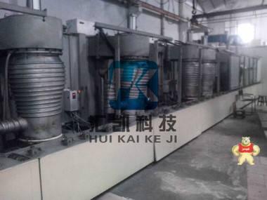 扩散泵电磁加热炉节能效果又获客户芳心