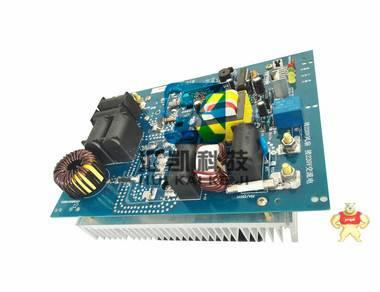220VHK-3.5kw电磁加热控制板 塑料料筒电磁加热控制板