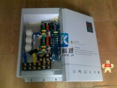 380V-60kw电磁加热控制器配线价格