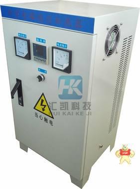 造粒机60kw电磁加热器安装教程