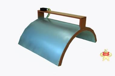 造纸,覆膜辊筒电磁加热器的优势